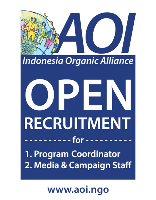 OpenRecruitment